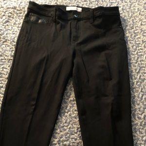 Calvin Klein Stretch skinny pants, SZ 12